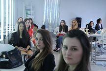 Spring/Summer collection Bioetika / Le ragazze di Fashion Concept hanno partecipato alla presentazione della spring/summer collection di Bioetika!