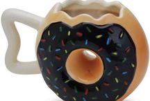 Mugs & cofee ☕️
