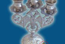 Orthodox Candle Holders @nioras.com
