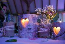 Rustic Wedding / by Emma Oliver-Taylor