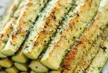 Veggie side dishes