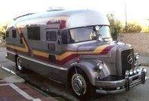 Motorhome & Camping  (obytné vozy)