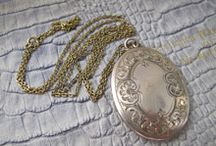 large lockets