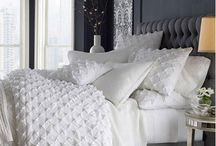 Dreamy Bedrooms / Bedrooms that I dream about, what a tranquil space. / by Jeannie Espinosa