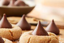 RECIPES:  Gluten Free Cookies