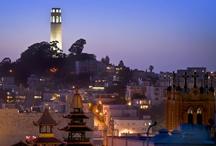 Bay Area Love <3 / San Francisco Bay Area <3 / by Amy Lam