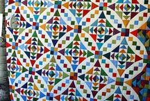Quilts / by Cheryl Savage