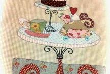 patchwork en quilt