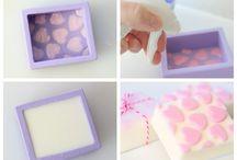 DIY - Soap