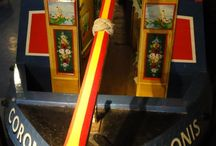 History - London Waterways / Canals, rivers, and tunnels of London through history.