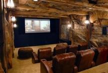 Cinema - Bar - Theatre