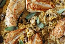 Chicken tonight / Here are some chicken recipes and ideas for the peoples favourite choice of meat.