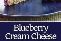 Cream cheeses