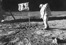 Landing op de maan