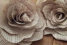 Crafty! Paper crafts, glass crafts, just crafts / by Monica Coburn