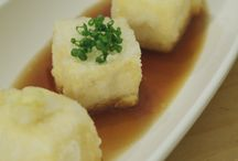 Japanese Vegan Food in Edinburgh