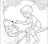 Coloring / coloring pages for kids