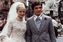 Celebrity Wedding Ideas / Ideas from the celebrities to give your wedding that real wow factor