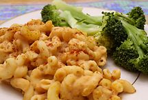 Recipes: Main Dishes (VEGAN) / by Katie Gabriele