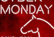 2017 Cyber Monday Deals!