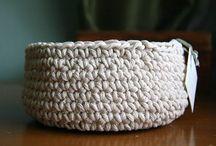 Alternative Crochet / by Michelle Willis