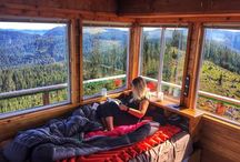 Panoramic beds