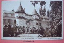 Parcs Choulot nivernais
