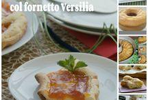 Fornetto Versilia