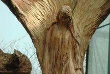 carving sculptures