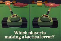 Atari Console Games, Assorted
