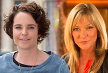 Crazy for Coronation Street / All the secrets and gossip from Weatherfield's favourite cobbled streets