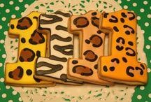 Μπισκότα γενεθλίων
