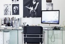 Studio/Office Inspiration