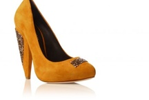 Shoe Galore / by Sumaya Khan