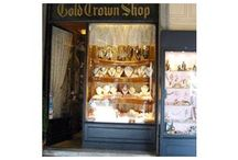 Gold Crown Shop