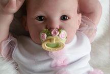 parmak bebek