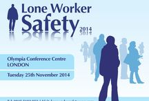 LONE WORKER SAFETY / LONE WORKER SAFETY Expo is a worthwhile event for health & safety professionals, managers and senior members of staff who work within organisations where lone working takes place. It will provide like-minded professionals with specific and up-to-date information, which will go far beyond theory alone.
