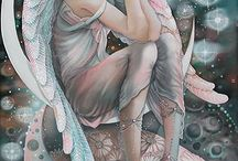 Ангелы Надежды Соколовой