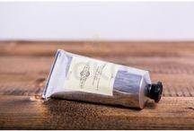 La cosmétique Honey Therapy