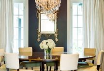 Home Decor - Dining Room  / by Becky Gatch