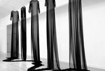 Dress exposition