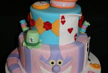 3rd Birthday party  / by Tina Patey
