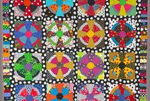Airplane/Propeller quilts
