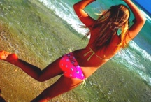 Summer!! / by Baylee Johnson