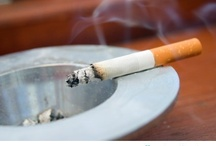 cleaning nicotine