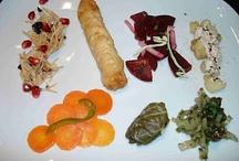 Vegetarisch / by Bushcooks Kitchen