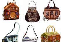 Novety Handbags