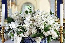 floral Centerpieces 3 / by April's Garden