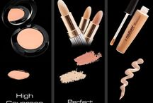 Radiant Professional Make Up