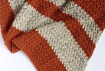 selimut dan pola